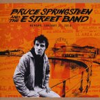 ブルーススプリングスティーン Bruce Springsteen & The E Street Band - The River Tour: Newark, NJ 01/31/2016 (CD)