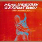 ブルーススプリングスティーン Bruce Springsteen & The E Street Band - The River Tour: Toronto, Canada 02/02/2016 (CD)