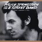 ブルーススプリングスティーン Bruce Springsteen & The E Street Band - The River Tour: Albany, NY 02/08/2016 (CD)