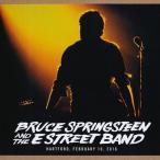 ブルーススプリングスティーン Bruce Springsteen & The E Street Band - The River Tour: Hartford, CT 02/10/2016 (CD)