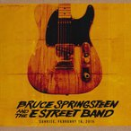 ブルーススプリングスティーン Bruce Springsteen & The E Street Band - The River Tour: Sunrise, FL 02/16/2016 (CD)