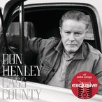 ドンヘンリー Don Henley - Cass County: Exclusive Edition (CD)