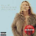 エリーゴールディング Ellie Goulding - Delirium: Exclusive Deluxe Edition (CD)