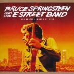 ブルーススプリングスティーン Bruce Springsteen & The E Street Band - The River Tour: Los Angeles, Ca 03/17/2016 (CD)