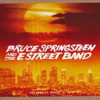 ブルーススプリングスティーン Bruce Springsteen & The E Street Band - The River Tour: Los Angeles, Ca 03/19/2016 (CD)