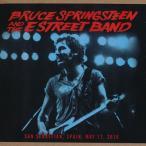 ブルーススプリングスティーン Bruce Springsteen & The E Street Band - The River Tour: San Sebastian, Spain 17/05/2016 (CD)