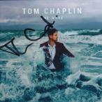 キーン Keane (Tom Chaplin) - The Wave: Exclusive Autographed Deluxe Book Edition (CD)
