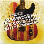 ブルーススプリングスティーン Bruce Springsteen & The E Street Band - MetLife Stadium 2016 Box Set (CD)