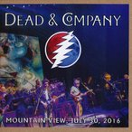 ジョンメイヤー John Mayer (Dead & Company) - Summer Tour: Mountain View, CA 07/30/2016 (CD)