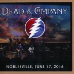 ジョンメイヤー John Mayer (Dead & Company) - Summer Tour: Noblesville, IN 06/17/2016 (CD)