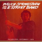 ブルーススプリングスティーン Bruce Springsteen & The E Street Band - The River Tour: Philadelphia, PA 09/07/2016 (CD)