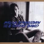 ブルーススプリングスティーン Bruce Springsteen & The E Street Band - The River Tour: Paris, France 11/07/2016 (CD)