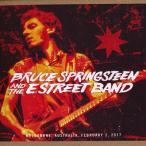 ブルーススプリングスティーン Bruce Springsteen & The E Street Band - Summer '17 Tour: Melbourne, Australia 02/02/2017 (CD)