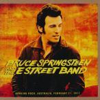 �֥롼�����ץ���ƥ����� Bruce Springsteen & The E Street Band - Summer '17 Tour: Mount Macedon, Australia 02/11/2017 (CD)