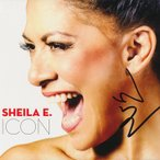 シーラ E. Sheila E. - Icon: Exclusive Autographed Edition (CD)