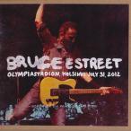 ブルーススプリングスティーン Bruce Springsteen & The E Street Band - Olympiastadion, Helsinki: July 31, 2012 (CD)
