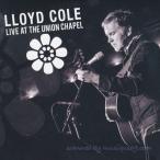 ロイドコール Lloyd Cole - Live at the Union Chapel (CD)