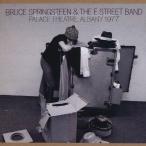 ブルーススプリングスティーン Bruce Springsteen & The E Street Band - Palace Theatre, Albany 1977 (CD)