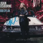 ジョーンオズボーン Joan Osborne - Songs of Bob Dylan: Exclusive Autographed Edition (CD)