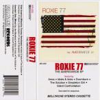 �饤��������� Ryan Roxie (Roxie 77) - Ameriswede Ep (Caseette)