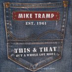 �ۥ磻�ȥ饤���� White Lion (Mike Tramp) - This & That (But a Whole Lot More) Box Set: Exclusive Autographed Edition (CD/DVD)