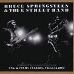 �֥롼�����ץ���ƥ����� Bruce Springsteen & The E Street Band - Stockholm Stadion, Sweden 1988 (CD)