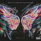 �֥�åȥե����ޥ�������󥿥��� Bullet for My Valentine - Gravity: Exclusive Autographed Edition (CD)