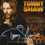 ���ƥ����� Styx (Tommy Shaw with Contemporary Youth Orchestra) - Sing for the Day! Exclusive Autographed Edition (CD)
