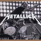 メタリカ Metallica - Shanghai, China 08/13/2013 (CD)