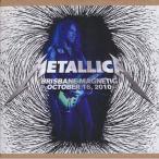 メタリカ Metallica - Brisbane, Australia 10/16/2010 (CD)
