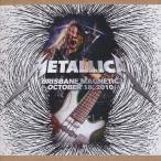 メタリカ Metallica - Brisbane, Australia 10/18/2010 (CD)
