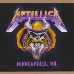 メタリカ Metallica - Minneapolis, MN 08/20/2016 (CD)