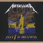 メタリカ Metallica - Gothenburg, Sweden 09/07/2019 (CD)