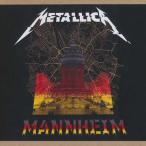 メタリカ Metallica - Mannheim, Germany 25/08/2019 (CD)