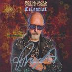 ロブハルフォード Rob Halford with Family & Friends - Celestial: Exclusive Autographed Edition (CD)