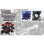 シンリジィ Thin Lizzy - Thin Lizzy Miniature Sheet (goods)