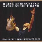 �֥롼�����ץ���ƥ����� Bruce Springsteen & The E Street Band - Joe Louis Arena, Detroit 1988 (CD)