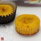 薩摩芋スイートケーキ 10個入 お菓子 スイーツ おやつ お土産 お茶請け お祝い 挨拶 ギフト ご贈答