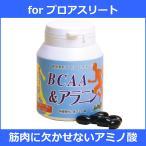 BCAA&アラニン 90粒|霧島黒酢