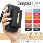lQOS ケース レザー 財布 ケース 革 収納