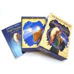 聖なるマスターからのメッセージ オラクルカード
