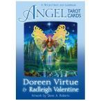【クーポンあり】エンジェルタロットカード オラクルカードのドリーン博士による天使のタロット
