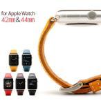 Apple Watch バンド 42mm用(Series 1,Series 2 対応)D6 IMBL(ディーシックス アイエムビーエル)アップルウォッチ レザー