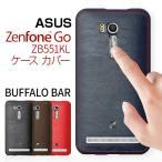 ZenFone Go ケース カバー ZENUS Buffalo Bar(ゼヌス バッファローバー)ゼンフォン ゴー ZB551KL
