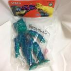 ベアモデル オール怪獣コレクション ケロニア 2期グリーン