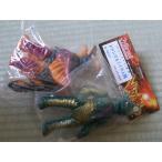 マーミット ビニパラベビー ドドンゴ(橙)&ミイラ人間(緑)