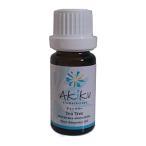 【花粉対策】【疲労回復】【風邪予防】【抗菌・除菌】【虫除け】Akiku Aroma (アキクアロマ) 精油 100%天然 ティーツリー  Tea Tree 12ml