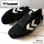 ヒュンメル スニーカー メンズ レディース リフレックスロー hummel REFLEX LOW HM65307-2307 HM65307-7364