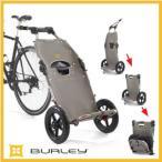 Burley Travoy 自転車用ポータブルトレーラー(折りたたみ可能)