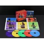 魅惑のムード・サックス〜昭和歌謡名曲100選 CD-BOX(CD5枚組)(CD) 新品 クーポン券利用可能